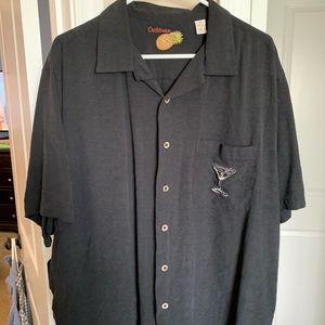Great shirt for vacation or after fishing! XL